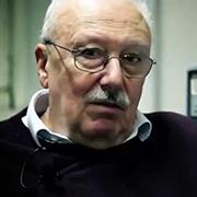 Ermanno Zanini, docente dell'Università di Torino