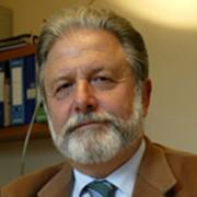 Giorgio Federici, docente Università di Firenze