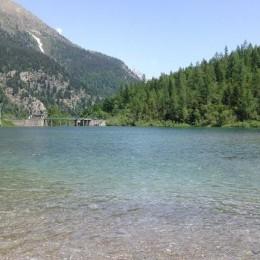 Lago delle Fate Macugnaga