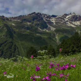 elbrus-region-854218_1920