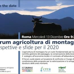 forum-agricoltura