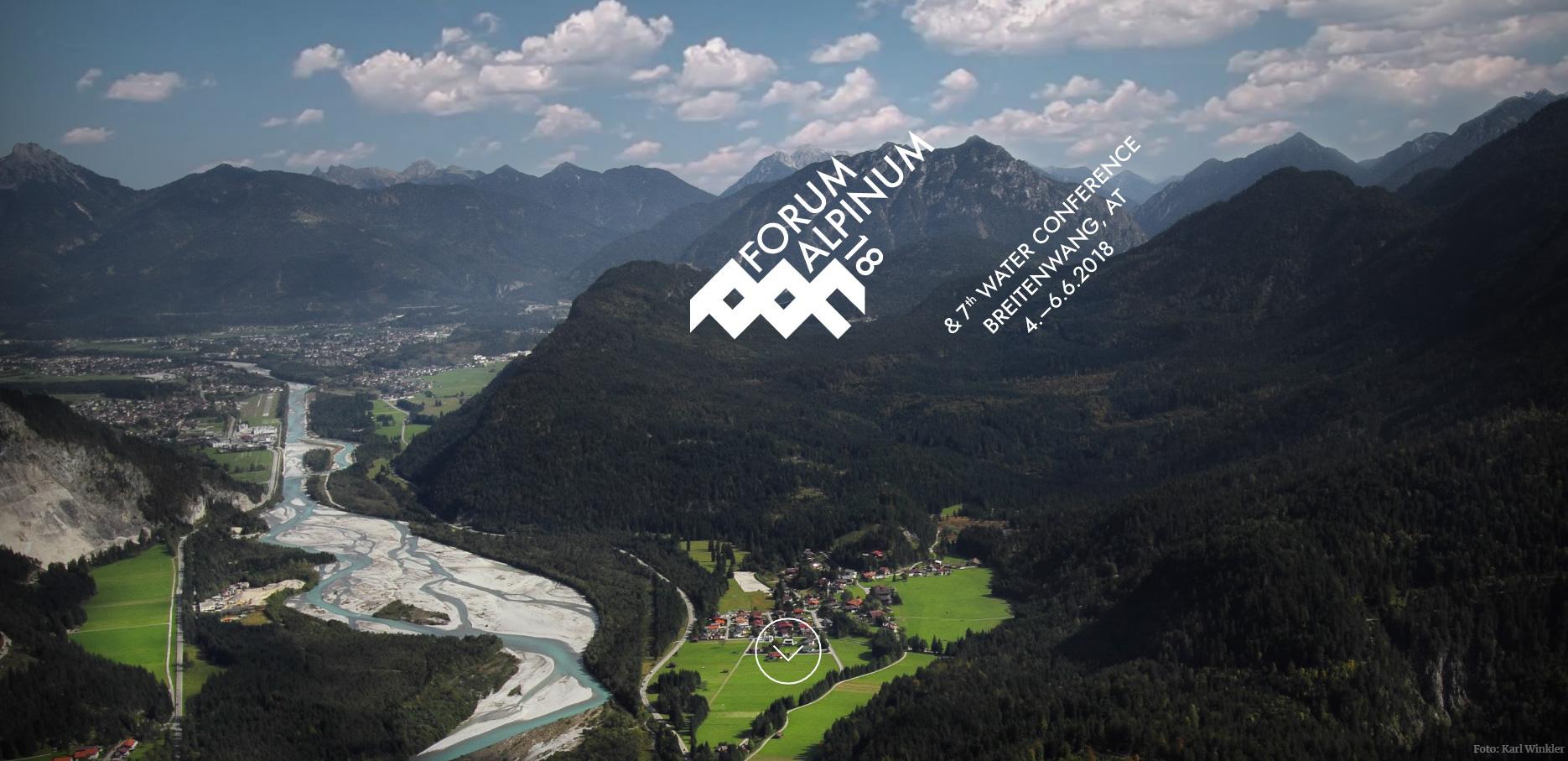 forumalpinum2018