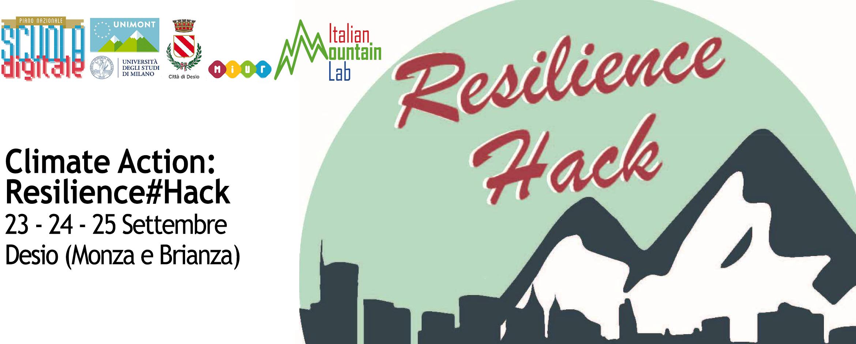 ResilienceHack